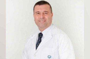 Kinesiólogo santafesino, referente internacional en recuperación respiratoria de pacientes con coronavirus