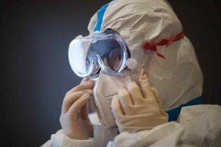 Coronavirus: Más de 5,3 millones de contagios en todo el mundo