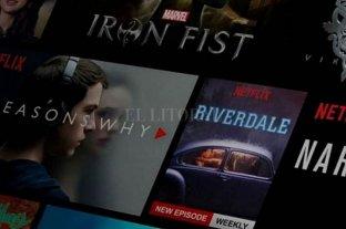 Netflix eliminará cuentas de antiguos usuarios que ya no usan la plataforma