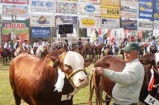 Se supendió la Exposición Rural de Reconquista