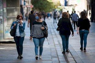 Otros 4 casos positivos en la provincia, todos de Rosario