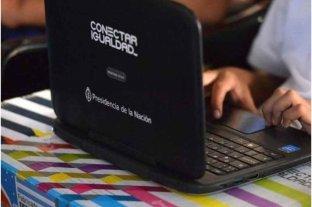 El gobierno recuperó US$ 21 millones del FMI y lo utilizará para comprar computadoras