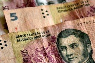 Nuevo plazo para el cambio de billetes de 5 pesos