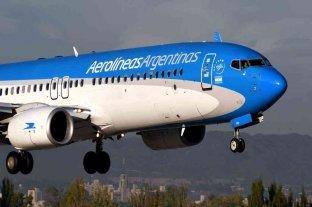 Suman 21 nuevos vuelos para repatriar a más de 4000 argentinos