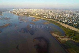 Fulini propone un pack de medidas para la Laguna Setúbal
