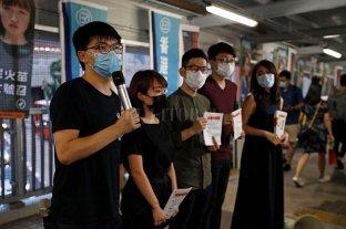 China impondrá una nueva ley de seguridad a Hong Kong