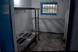 Saín ordenó que las comisarías no reciban más presos -  -