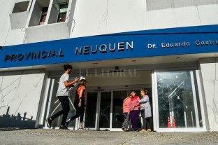 Coronavirus: fallecieron dos pacientes por falta de camas críticas en Neuquén