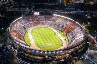 River Plate cumple 119 años: Lo más destacado de su historia -  -