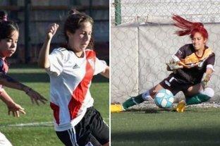 Se confirmaron 2 casos de coronavirus en futbolistas argentinas