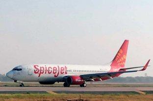India reanuda los vuelos de cabotaje pese al aumento de casos de coroanvirus