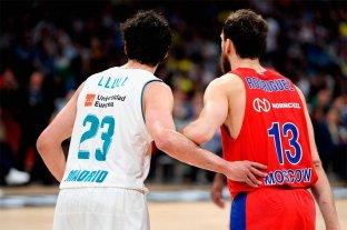 La Euroliga de básquetbol se canceló definitivamente