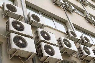 Especialistas italianos brindaron consejos para utilizar el aire acondicionado durante la pandemia