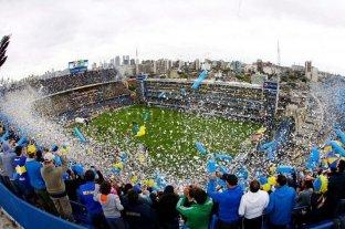 La Bombonera: 80 años de fútbol y mucho más