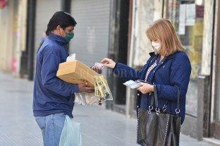 """La UCA advierte sobre una """"sociedad más pobre"""" debido a la cuarentena"""