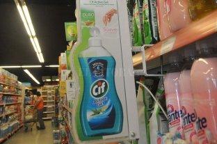 Alimentos y artículos de limpieza presentan en comercios brechas de precio de hasta 84%