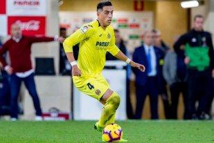 Ramiro Funes Mori se pierde el resto de la temporada por una lesión