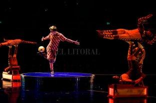 El Circo du Soleil despidió a casi a la totalidad de sus trabajadores
