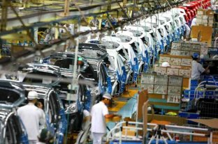 La industria automotriz retoma sus actividades
