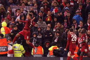 El Liverpool devuelve el dinero de las entradas para los encuentros que faltaban disputarse