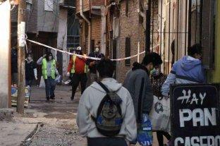 Suman 23 los fallecidos por coronavirus en los barrios vulnerables porteños