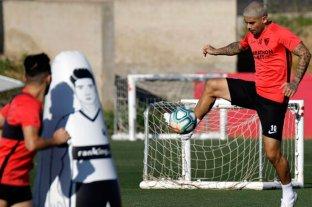 Apartaron a los argentinos del Sevilla que saltaron el protocolo de la cuarentena