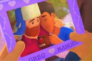 """""""Out"""": el primer corto animado de Disney protagonizado por un personaje gay"""