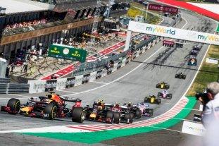 El primer ministro británico pide excepción a la cuarentena para que se pueda correr la Fórmula 1