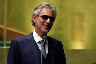 Andrea Bocelli confesó que contrajo coronavirus