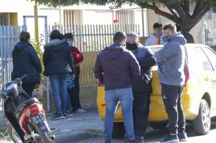 Conmoción en Córdoba: falleció la nena baleada durante un robo -  -