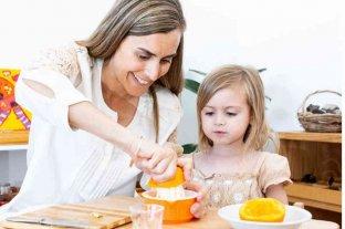 Ideas prácticas inspiradas en la filosofía Montessori para organizar tu casa