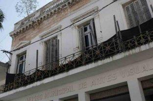 Licitaron obras para el edificio del Museo Municipal de Artes Visuales -  -