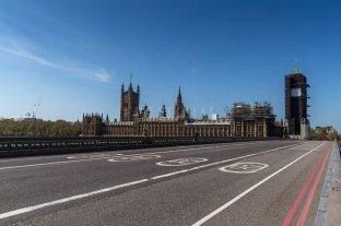 Reino Unido: Reabrirán los comercios minoristas