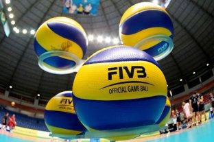 La Federación Internacional de Vóleibol ayudará económicamente a sus jugadores