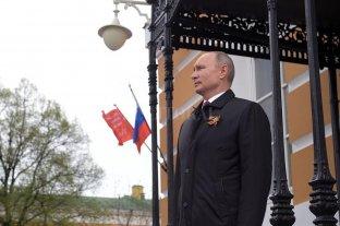Vladimir Putin puso fecha al desfile reprogramado del Día de la Victoria