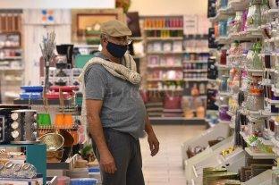 Comerciantes rafaelinos medianamente conformes con ventas de los primeros días
