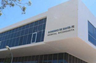 """Polémica por media sanción para que el Hospital pase a llamarse """"Hermes Binner"""""""