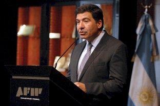 Absolvieron a Echegaray en la causa por el supuesto contrabando de un auto diplomático