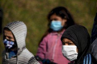 Covid-19 en Argentina: 23 fallecidos y 600 contagiados en las últimas 24 horas -