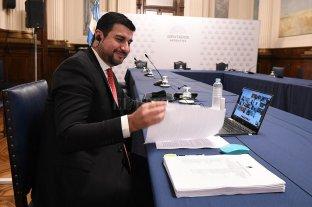 Portazo de Juntos por el Cambio por no querer tratar decretos firmados por Macri