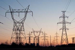 El consumo de electricidad cae al nivel más bajo en 20 años