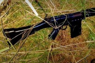 Rosario: un policía herido y 4 detenidos tras un enfrentamiento armado -  -