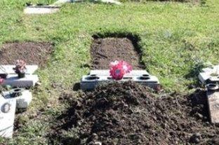 Nadie asistió al funeral del femicida Ricardo Barreda