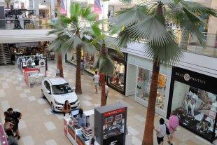 El Gobierno autorizó la apertura de Shoppings en Mendoza y nuevas actividades en Mar del Plata