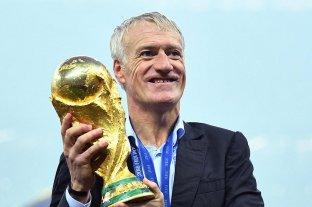 El DT campeón del mundo criticó a la Bundesliga
