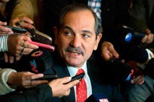 Alperovich prolongará su licencia en el Senado
