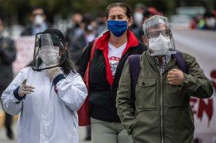 Colombia supera los 23.000 casos de coronavirus