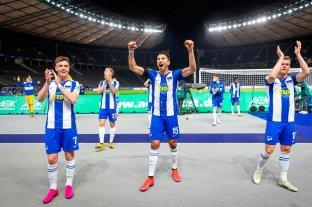 Cinco encuentros darán continuidad a la Bundesliga