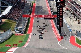 La Fórmula Uno presentó el cronograma tentativo de carreras