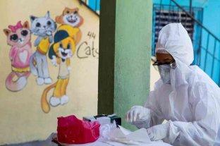 Una beba haitiana murió después de ingerir sangre de tortuga contra el Covid-19